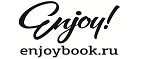 Промокод Enjoybook